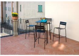 Sgabello Da Giardino In Ceramica : Tavoli da esterno smania arredamento giardino