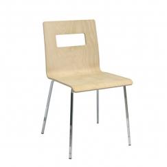 Vela arredamenti sedia moon per interno in legno cod 7266 for Angelini arredamenti fasano