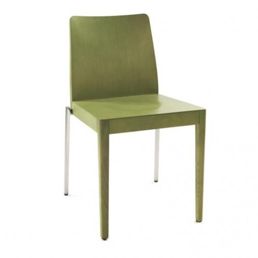 Vela arredamenti sedia in legno block cod 7848 for Vela arredamenti