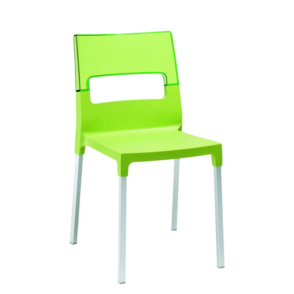 Scab design sedia diva cod 2410 - Sedia diva calligaris ...