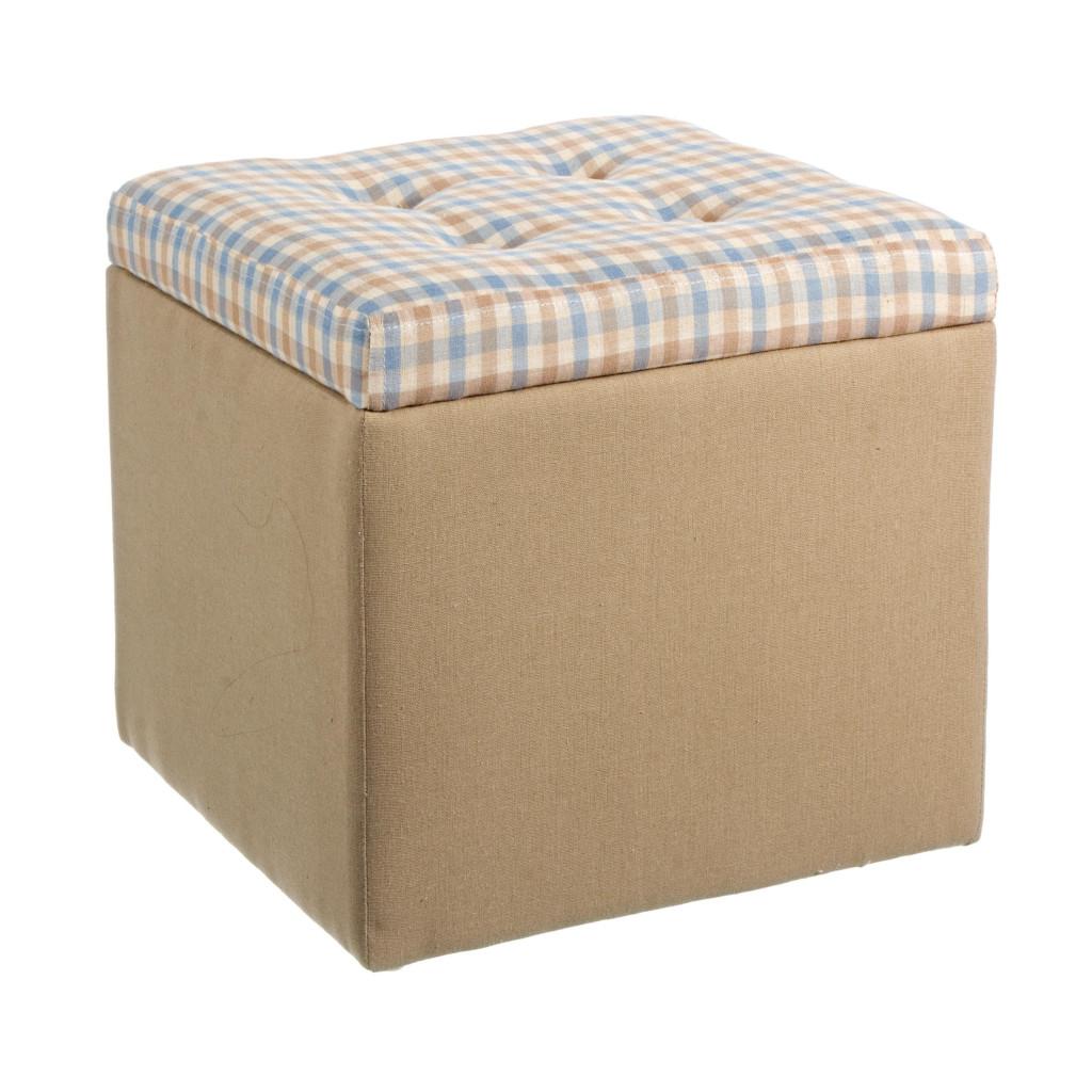 Bizzotto pouf judy con contenitore cod 3127 for Bizzotto arredamenti
