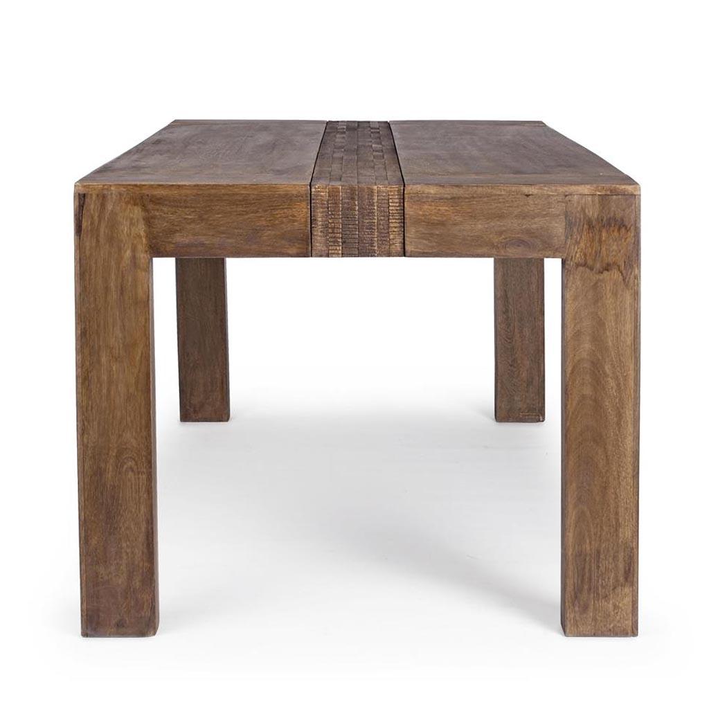 Bizzotto tavolo jamila 160x90 cm cod 2325 for Bizzotto arredamenti