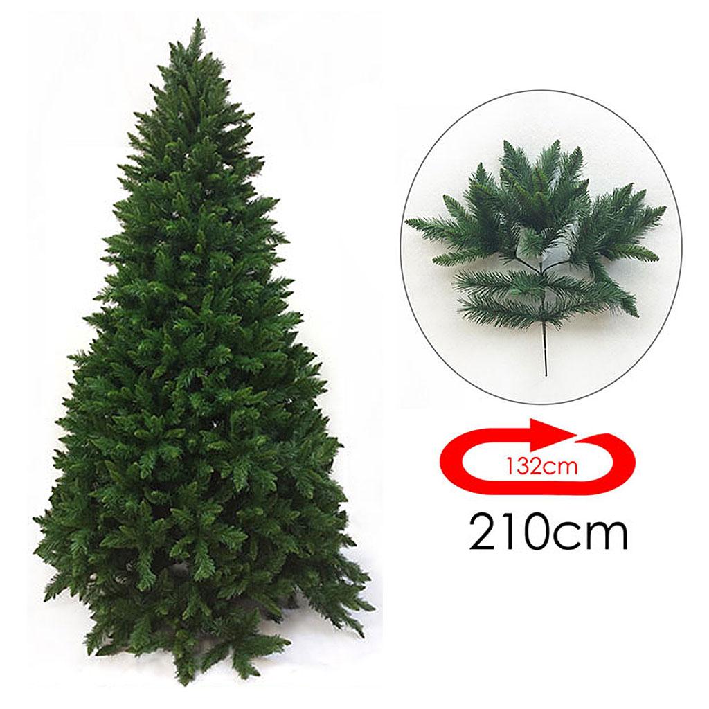 Emporio grassi albero di natale gran sasso automatico d for Leroy merlin albero di natale