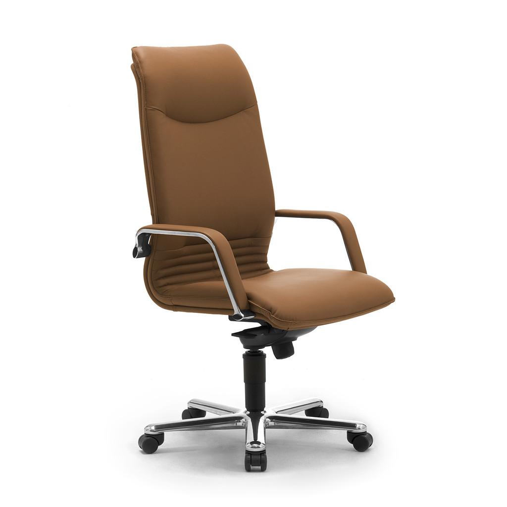 Leyform sedia da ufficio ergolinea cod 3627 - Rivestire sedia da ufficio ...