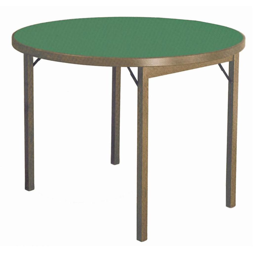 Del fabbro tavolo da gioco moon phiegevole 100cm cod 3567 - Tavoli da gioco carte pieghevoli ...