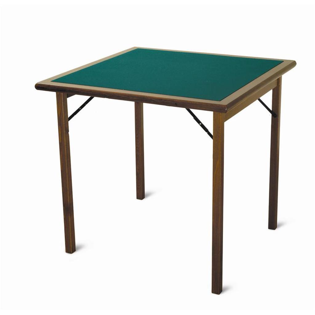 Del fabbro tavolo da gioco torneo pieghevole cod 3566 - Tavoli da gioco carte pieghevoli ...