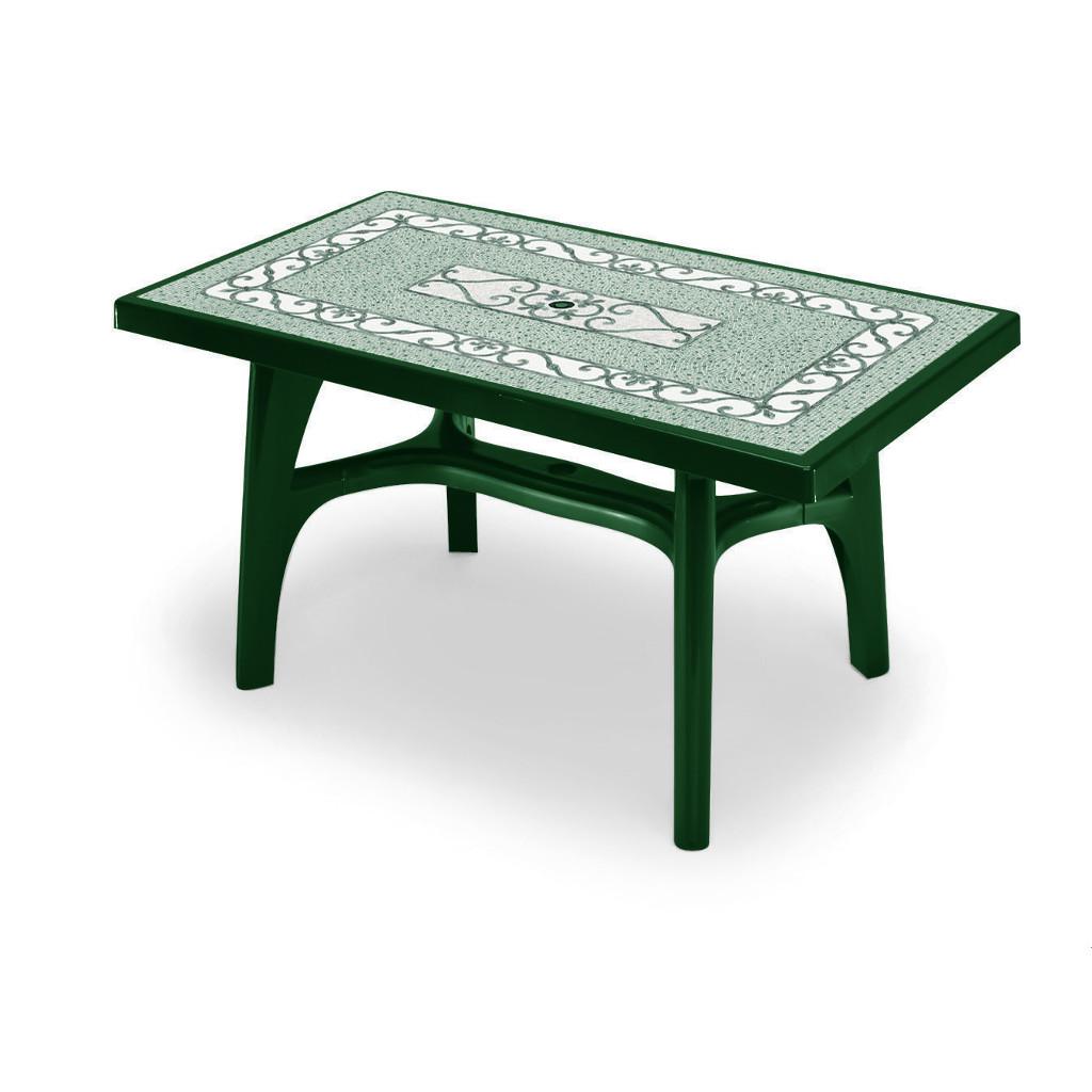 Scab design tavolo rettangolare cod 4329 for Tavolo rettangolare design